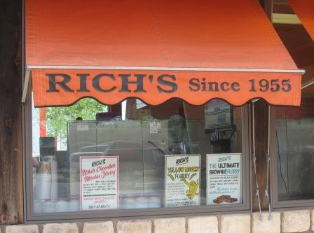 Richs Ice Cream 008