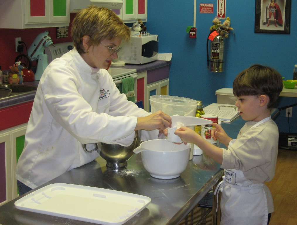 Cooking Classes For Kids This Summer In South Jersey Eating In